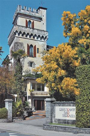 Romantik Hotel Castello Seeschloss : Castello Seeschloss