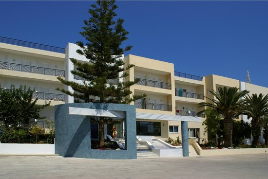 Photo of Hotel Astir Beach Gouves