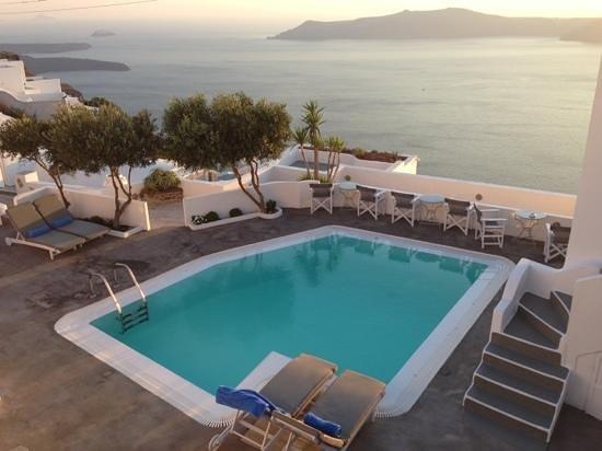 Remezzo Villas : piscine remezzo