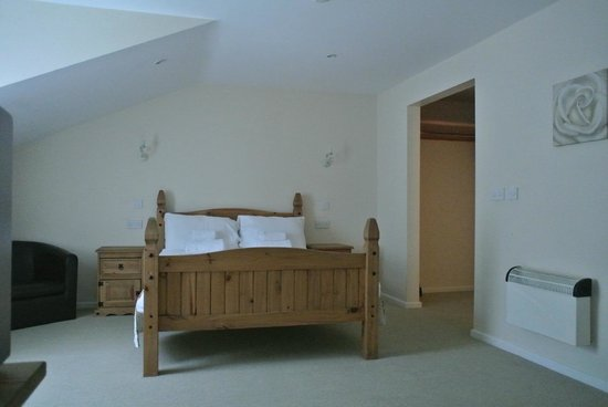 The Whitehouse Inn: One of our family rooms