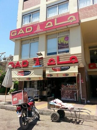 Gad Restaurants