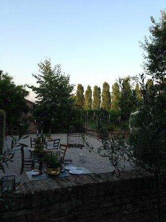 Breda di Piave, İtalya: esterno