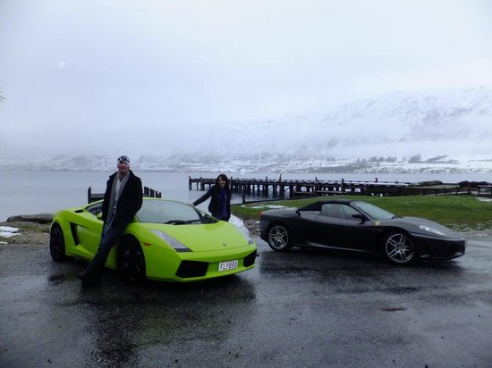 Fast Cars Picture Of Freemanx Supercars Self Drive Tours