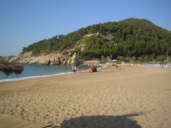 Veraclub Ibiza: Cala San Vicente Ibiza - Spaggia