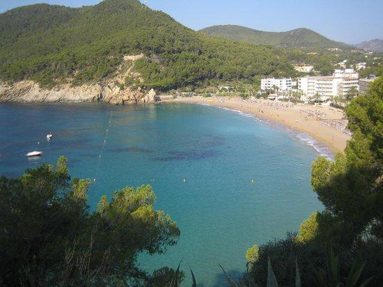 Veraclub Ibiza: Cala San Vicente Ibiza