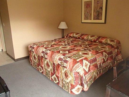 Page Boy Motel: Le li