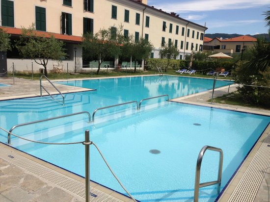 Santa Caterina Park Hotel - Sarzana: Pool