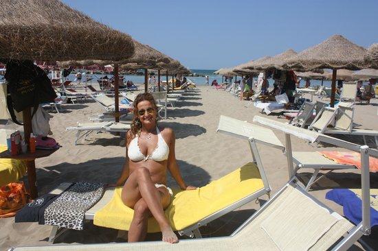 la spiaggia - picture of zen beach, gabicce mare - tripadvisor - Bagno Zen Gabicce Mare