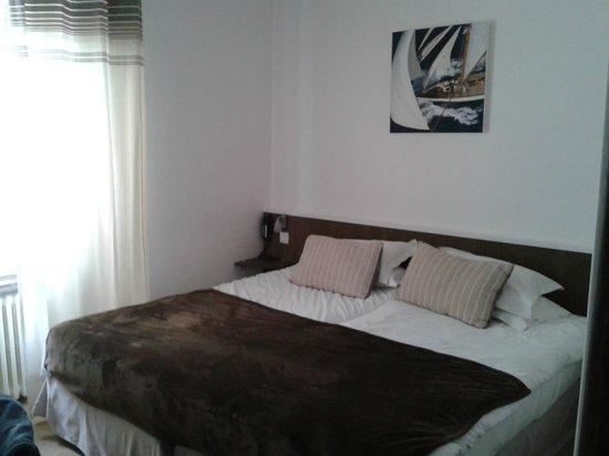 Quic en Groigne : Bedroom