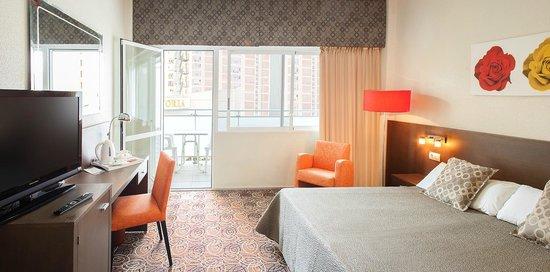 Hotel RH Royal : Habitacion Superior