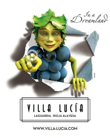 Centro De Interpretación Del Vino Villa Lucia: En Tierra de Sueños