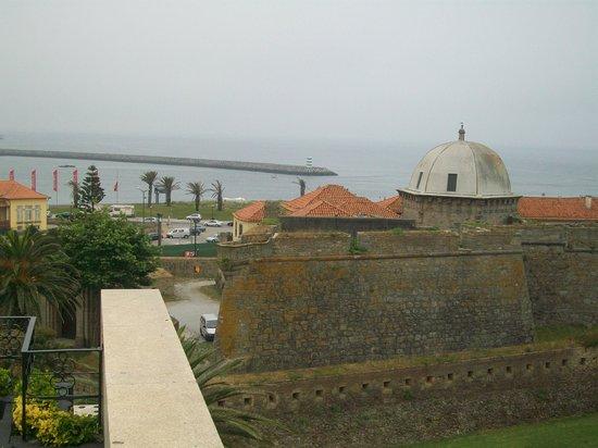 Hotel Boa Vista : Aussicht vom Pool