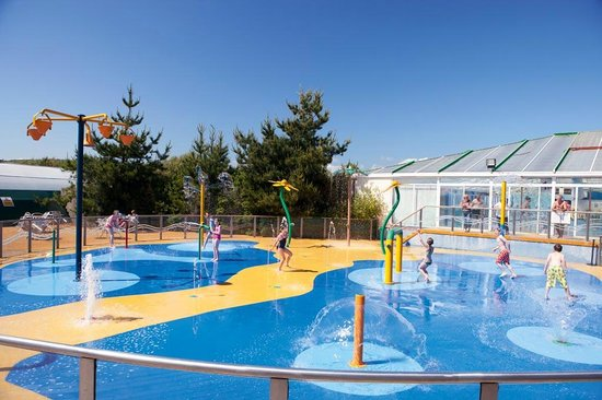 Greenacres holiday park haven updated 2019 campground - Hotels in weymouth with swimming pool ...