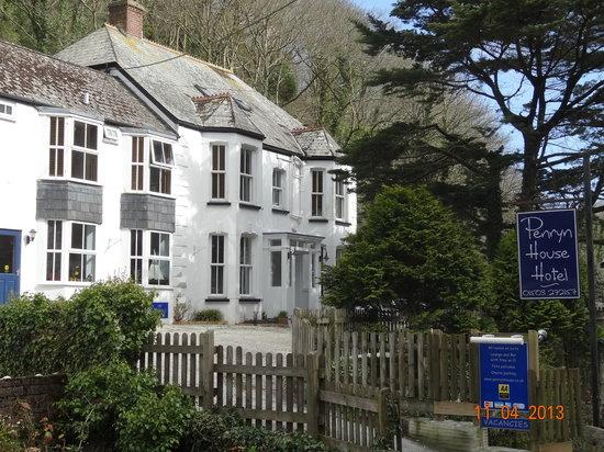 Penryn House Hotel