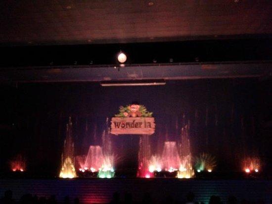 Devil House Picture Of Wonderla Amusement Park