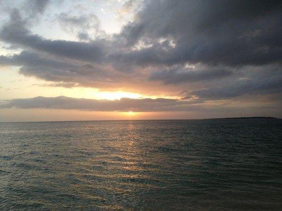 Migrante Guesthouse: Playa Salrei