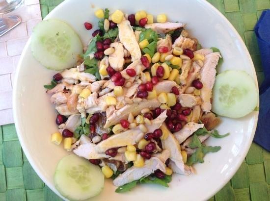 pelican kipos salad