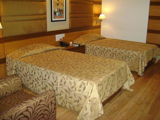 Hotel AB's 17