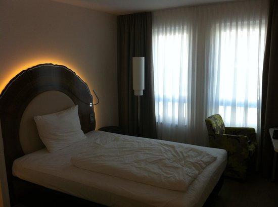 Hotel TAOme : Nice big bed