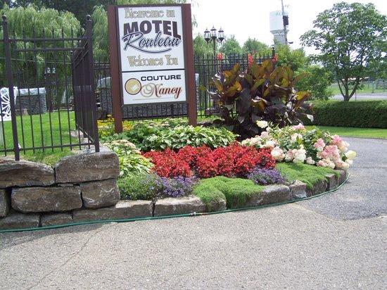 Motel Rouleau