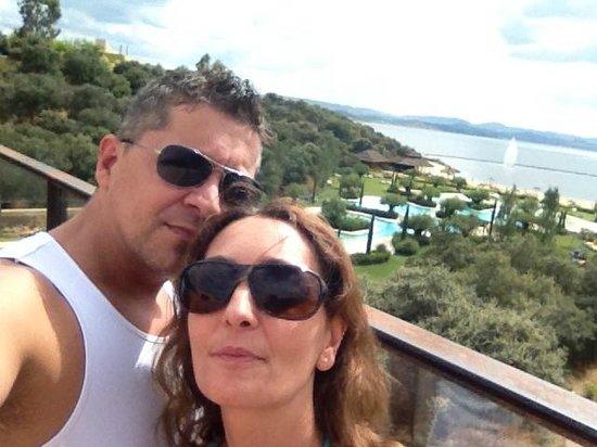 Vincci Valdecañas Golf Hotel: Escapada Romántica.