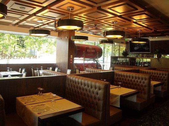 Restaurante My Palace Porto Restaurant Reviews Photos