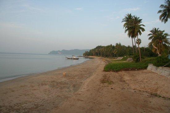 Crystal Dive Resort: Chumpon