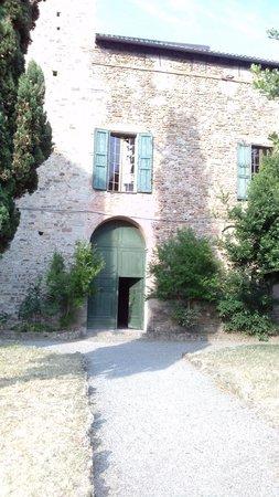 Castello di Bianello
