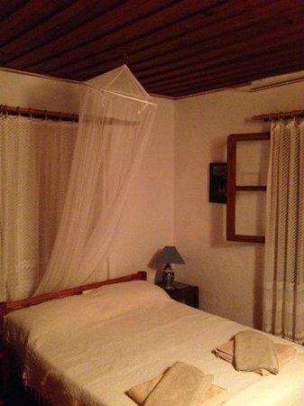 Villa Manzara : Chambre parentale