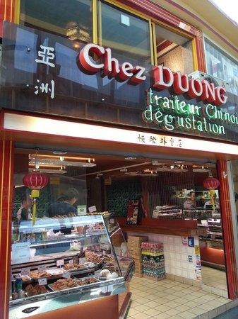 Chez Duong