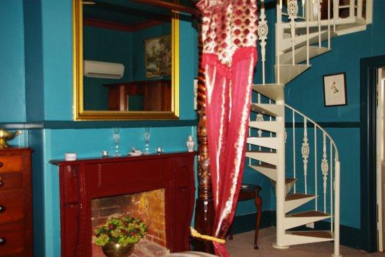 Heytesbury House: Our Room