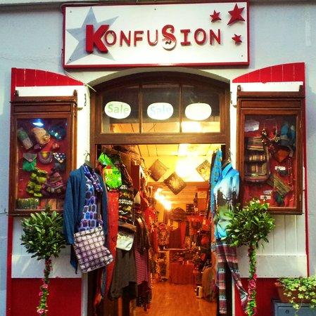 Konfusion