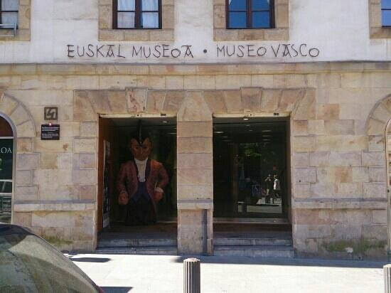 Maquette - Picture of Euskal Museoa Bilbao Museo Vasco, Bilbao - TripAdvisor