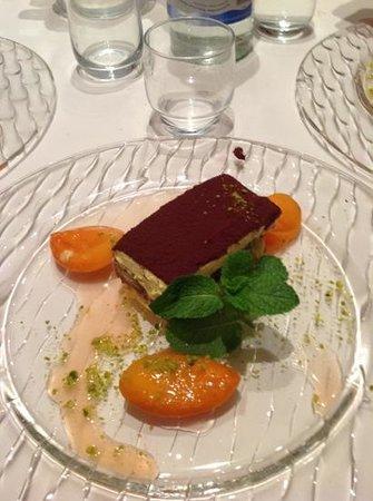 Hotel Muehlgarten : eccellenti i dessert