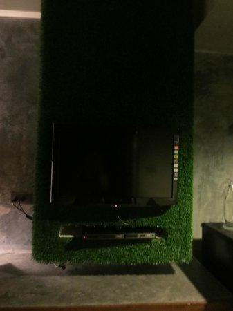 B2 Green : Standard room