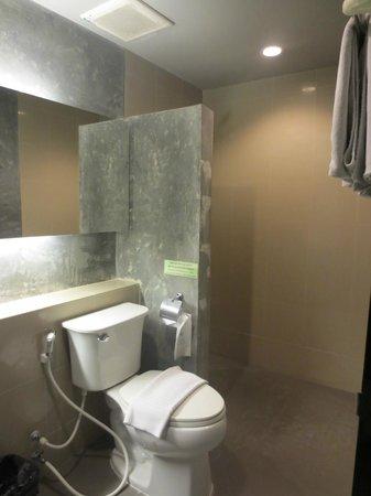 B2 Green: Standard room