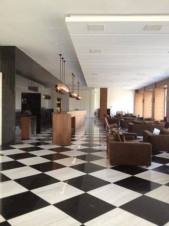 AQUILA Atlantis Hotel: lobby
