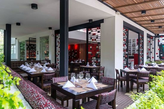 Restaurante Senor Toro, Medellin