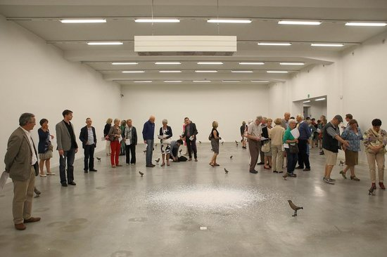 M - Museum Leuven : Ugo Rondinone