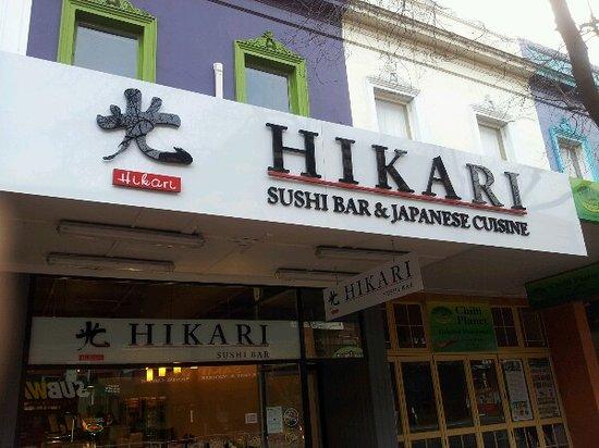 Hikari Sushi Bar Japanese Cuisine Dunedin Restaurant Reviews Photos Phone Number Tripadvisor Sırada listelenen shinjuku sushi bar ile ilgili 8. hikari sushi bar japanese cuisine