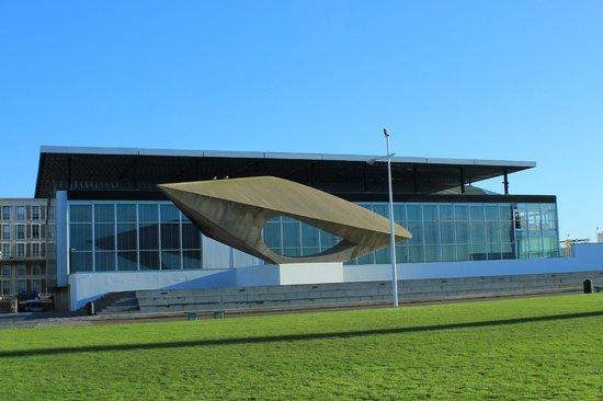 MuMa Musée d'art moderne André Malraux : Musée Malraux Le Havre