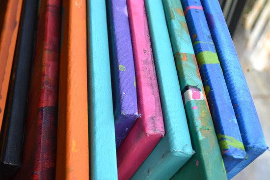 Atelier Marisa Bernotti: Obras