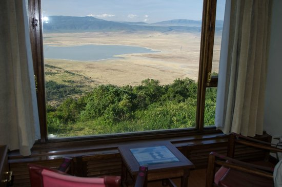 Ngorongoro Wildlife Lodge 사진