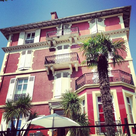 La Maison du Lierre : Maison du Lierre - hôtel de charme
