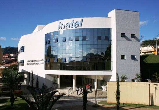 Campus do Inatel
