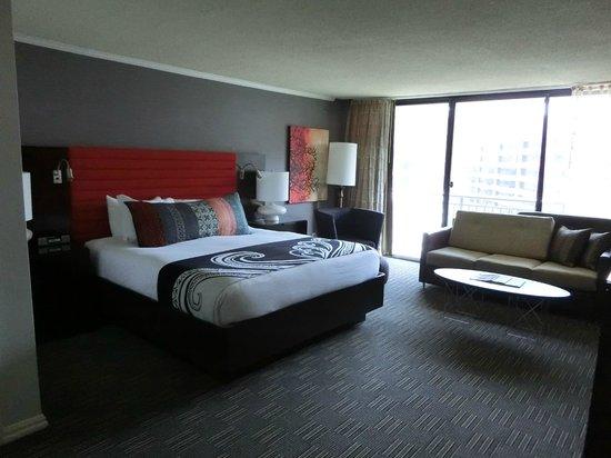 Kimpton Hotel Madera : room