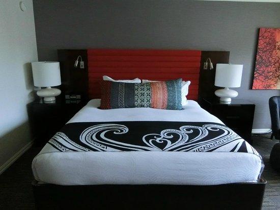 Kimpton Hotel Madera : bed