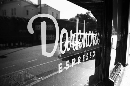 Darkhorse Espresso