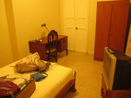 61Prado Guesthouse: Bathroom