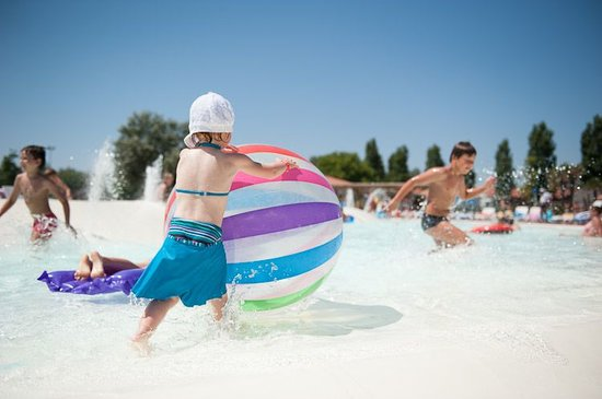 Barricata Holiday Village: swimming pool